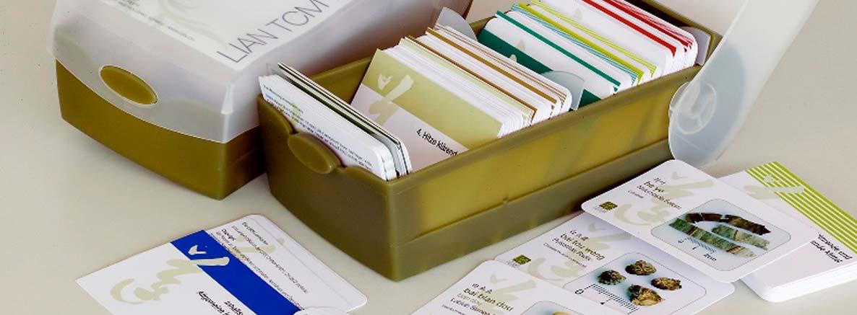 Un outil de mémorisation pour votre enfant : les cartes mémoire