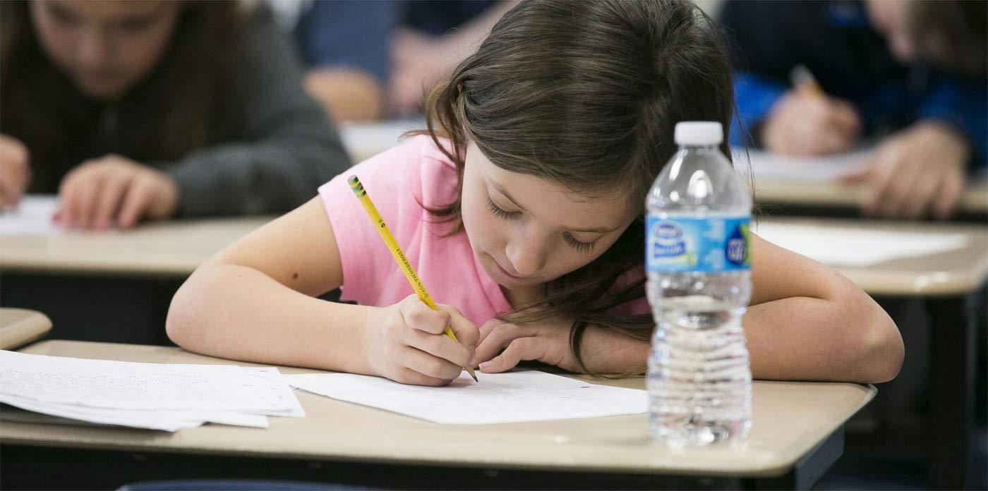 L'habitude pour améliorer la concentration de votre enfant
