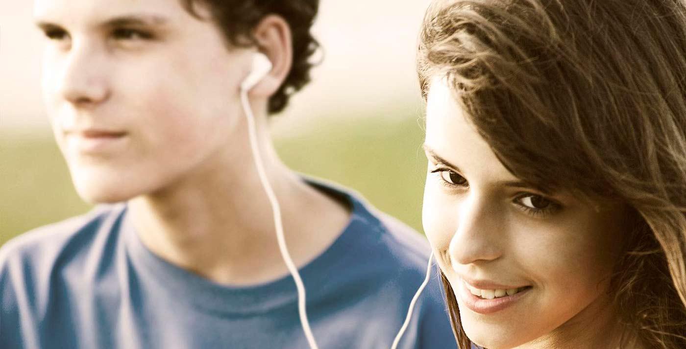 Différences entre filles et garçons à l'adolescence